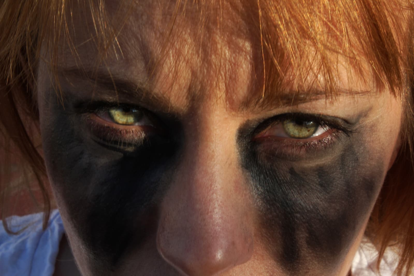 Gli Occhi di Noemi Guerrero