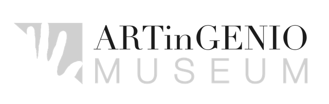 ARTinGENIO Museum logo